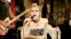 Elle Fanning Makes Her Punk-Music Debut In 'How To Talk To Girls At