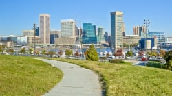 Baltimore se débarrasse de ses statues confédérées en pleine