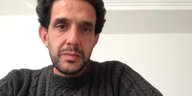 Après le meurtre de Mireille Knoll, le Franco-marocain juif et musulman Hicham Ayouch appelle à la paix entre les communautés