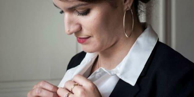 """La photo de Marlène Schiappa dans """"Le Point"""" a fait rire jaune la ministre"""