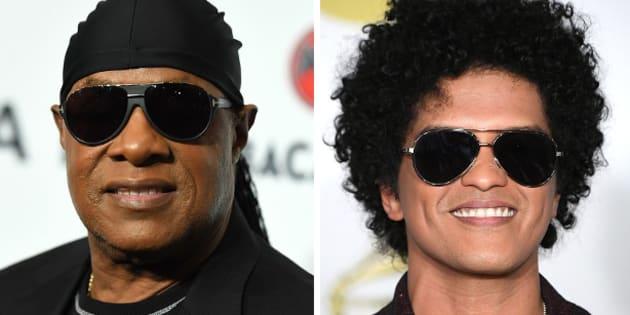 """""""Bruno Mars si appropria della cultura black"""", ma"""