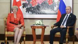 Londra caccia 23 diplomatici russi, una settimana per
