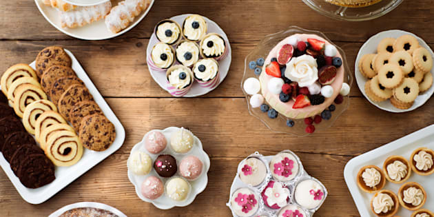 """""""Un pâtissier, c'est avant tout de la gourmandise"""" : la réponse du pâtissier Yann Couvreur à la question qui fâche du HuffPost"""