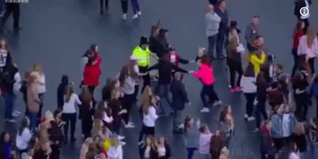 Ve EN VIVO el concierto benéfico de Ariana Grande en Manchester