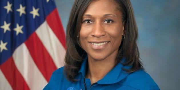 En 2018, Jeanette Epps deviendra la première astronaute noire à rejoindre l'ISS
