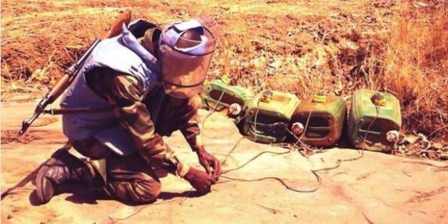 Soldats français tués au Mali: les IED, ennemis numéro un des militaires au Sahel