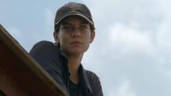 ATTENTION SPOILERS - Le clin d'œil émouvant que vous avez raté dans The Walking Dead saison 7 épisode