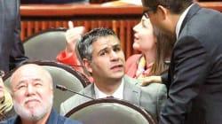 Cómplice de Duarte la libra, por ahora; Fiscalía le imputa cinco