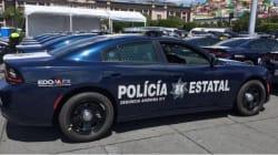 Policía del Edomex estrena patrullas… ¡Con faltas de