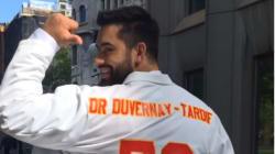 Appelez-le Dr
