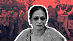 BHU's First Woman Proctor Royona Singh Says The Very Things Our Feminist Hearts Want To