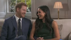 Prince Harry, Meghan Markle Dish On How They Got