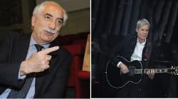 Armando Spataro sostiene Baglioni:
