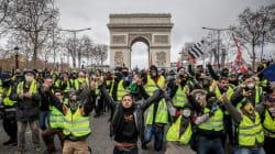 Une liste gilets jaunes aux européennes ferait plus de mal a Le Pen et Mélenchon qu'à