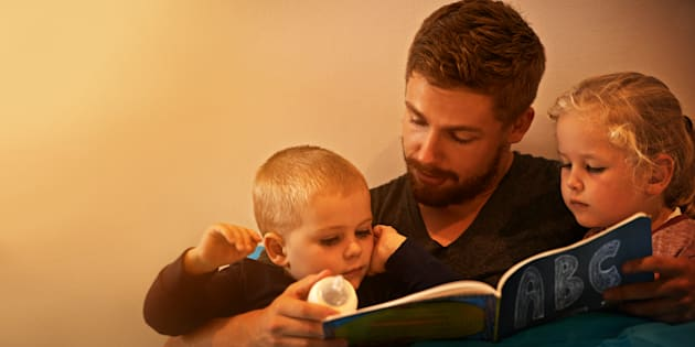 """""""Opinion among parents is divided over whether it is better to teach children the basics of reading before they start school, or let their teachers lay the groundwork for this essential skill."""""""