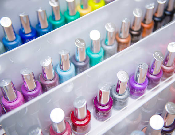 10 nail polishes every woman should own