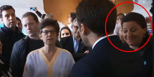 """Agnès Buzyn accusée de """"mépris de classe"""" après sa réaction face aux infirmières."""