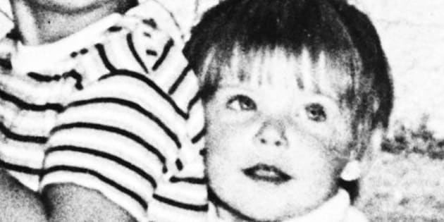 Three-year-old Cheryl Grimmer went missing in 1970.