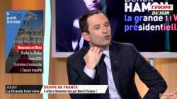 Hamon estime que la polémique politique sur Benzema est liée à ses