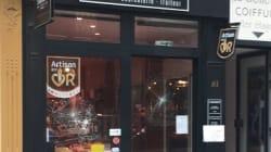 Une boucherie vandalisée à Lille, sa propriétaire dénonce des militants