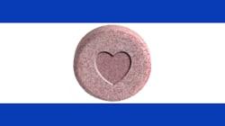 Israël autorise la MDMA comme traitement