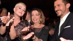 Katy Perry et Orlando Bloom ont adoré ce petit message sarcastique à