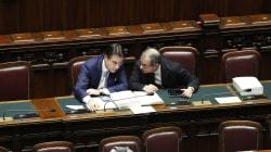 Per Bruxelles possibile recessione prolungata in Italia. Il Governo non ci crede: