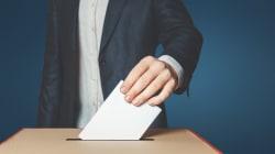 Voici comment rendre votre jour d'élection