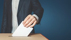 La democrazia e gli