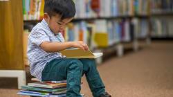Porque ler para crianças é um ato de