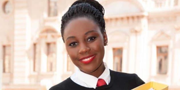 Elizabeth Makumbi