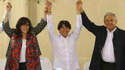 AMLO: Queremos que se cuenten todos los votos, voto por voto, casilla por