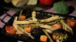 12 recetas para hacer una barbacoa sin