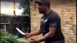 #VIDEO ¿Cómo sobrevivir a un ataque con un cuchillo? Este consejo nunca