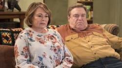 La serie 'Roseanne', cancelada por un comentario racista de su