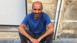 SDF à Bordeaux, il signe un CDI en moins d'une semaine grâce à un élan de solidarité sur