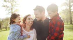子どもの6割が、結婚していない親の子?