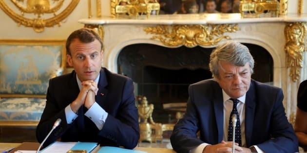 On sait pourquoi Borloo a retenu sa colère contre Macron après la liquidation de son plan
