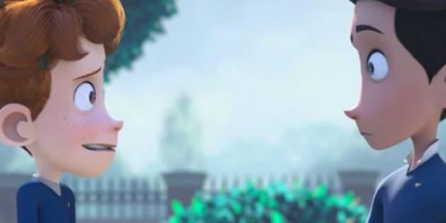 """""""In a Heartbeat"""": l'homosexualité au cœur d'un joli film d'animation"""