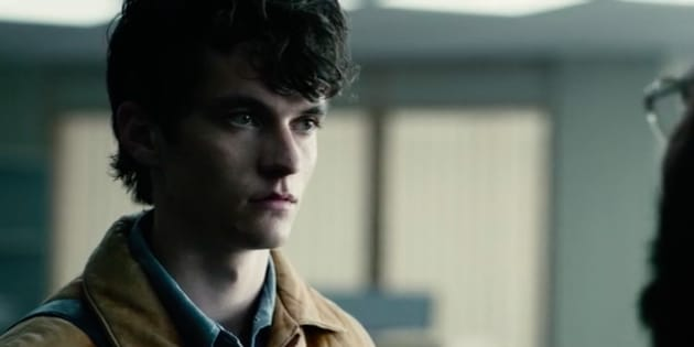 "Capture d'écran de ""Bandersnatch"", l'épisode interactif de ""Black Mirror"""