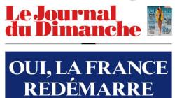 Ces députés En Marche s'emballent pour la une du JDD, Stéphane Le Foll calme leurs