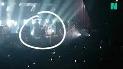 L'émouvant concert hommage de Liam Gallagher à Manchester vu des réseaux