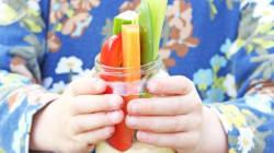 5 trucs subtils pour ajouter de la valeur nutritive aux collations et repas de vos