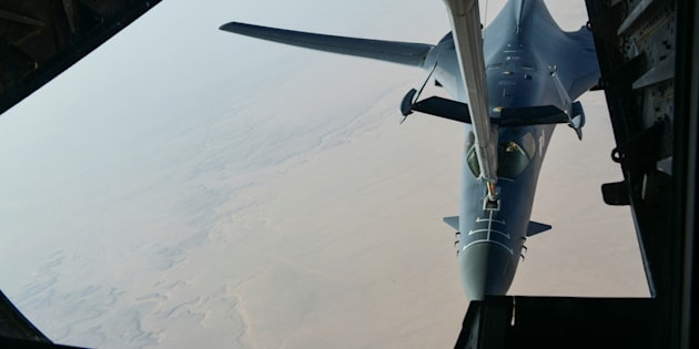 L'intervention française en Syrie est un bombardement qui ne fait rien avancer