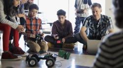 STEM Skills Alone Won't Solve Canada's Innovation
