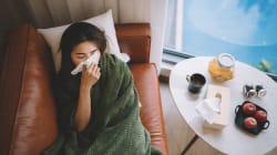 BLOGUE Grippe et rhume: évitez de prendre des