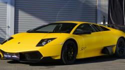 Entra nel box del nonno defunto e trova Lamborghini da 500mila dollari (e altre auto da