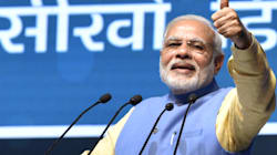 Science Must Meet The Rising Aspirations Of Our People, Says PM Modi In
