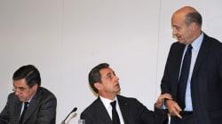 Sarkozy propose une rencontre avec Fillon et Juppé pour trouver une