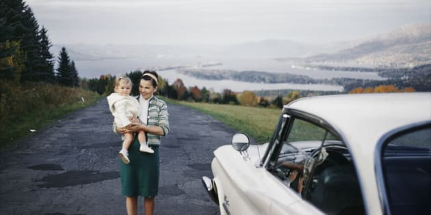 38 domande interessanti da porre a tua madre